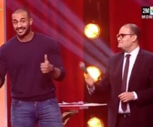 Badr Hari lanceert documentaire