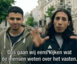 Ramadan voor dummies [video]
