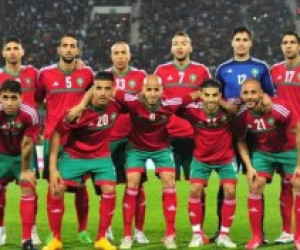 Marokko treft Egypte in kwartfinale