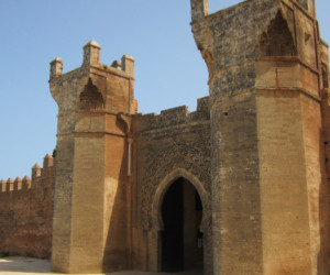 Rabat in 'Top travel destinations' van CNN